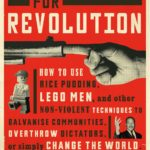 Blueprint For Revolution: Srdja Popovic. Image Amazon UK