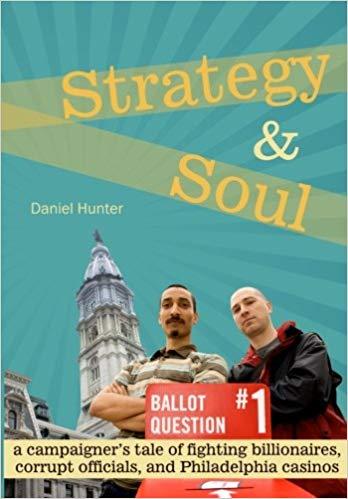 Daniel Hunter – Strategy and Soul