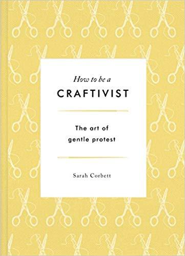 Sarah Corbett – The Art of Gentle Protest