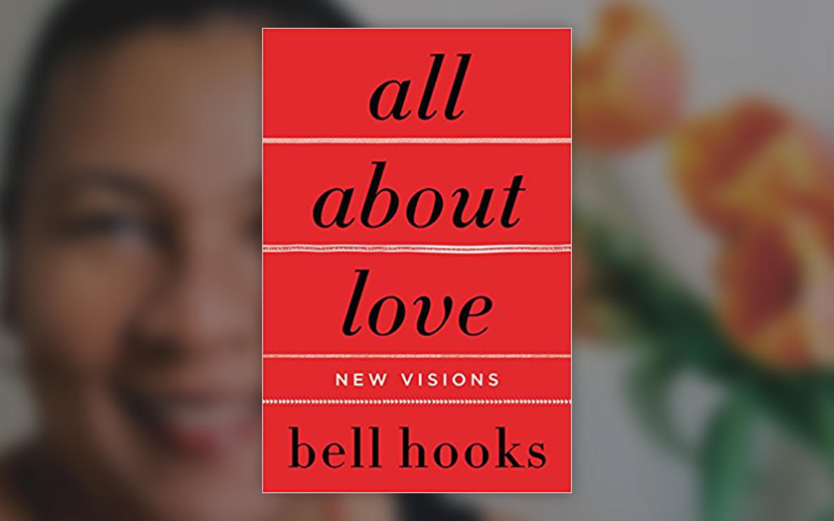 all about love, bell hooks Image: Amazon UK