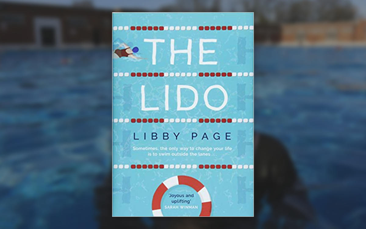 The Lido by Libby Page, Image: Amazon UK