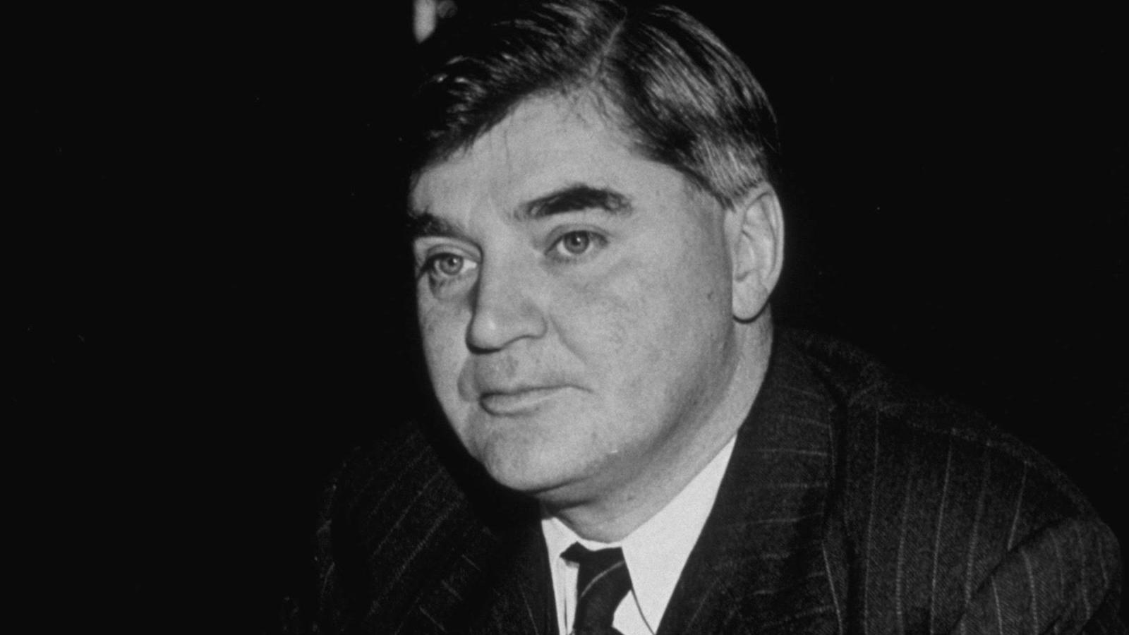 Aneurin Bevan fought for the principle of free healthcare at the point of delivery based on need, not wealth, Image: Getty