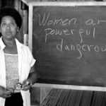 Audre Lorde Image: Robert Alexander/Getty Images