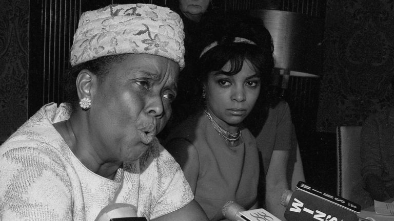 Why do we learn so little about Ella Baker? - Blog - Act ...
