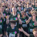 Run for Yes Image: Denise Charlton