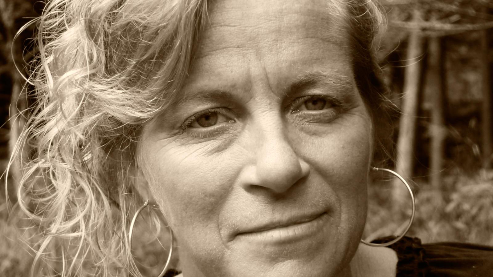 Jane McAlevey Image: KQED