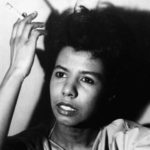 Lorraine Hansberry, Pioneer African American Playwright 1960 Image: Thought.Co