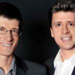 Chip (left) and Dan (right) Heath Image: Inc Magazine