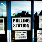 Polling Station, Image: Unsplash