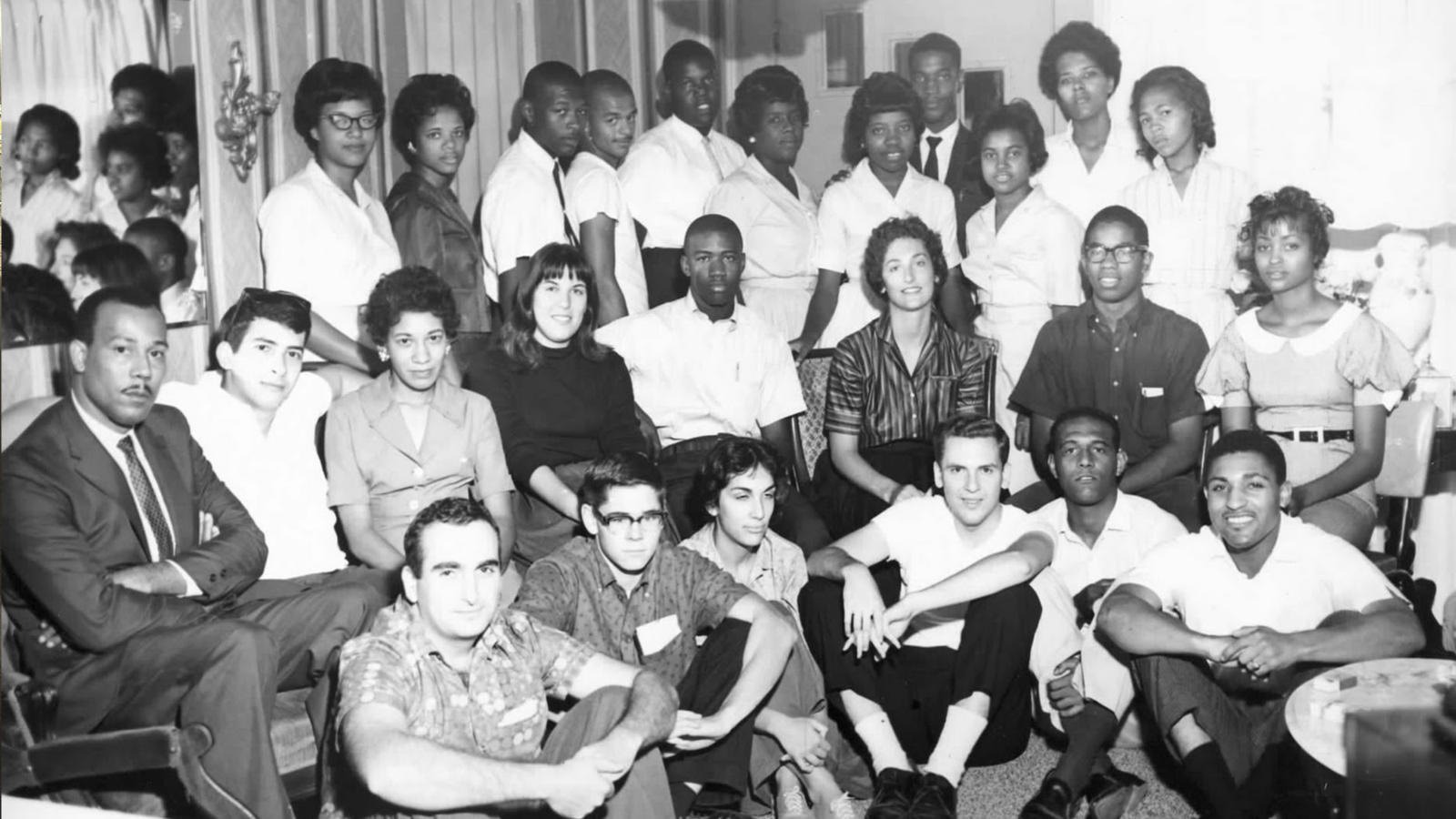 SNCC team photo. Photo: Andyleegrim. Photo: Truthseeker