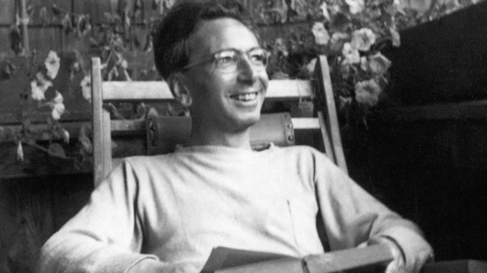 Viktor Frankl, Image: Citizens of Culture