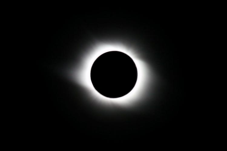 Solar Eclipse Image: Sciencing